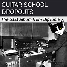 GUITAR SCHOOL DROPOUTS