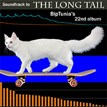 SOUNDTRACK TO THE LONG TAIL