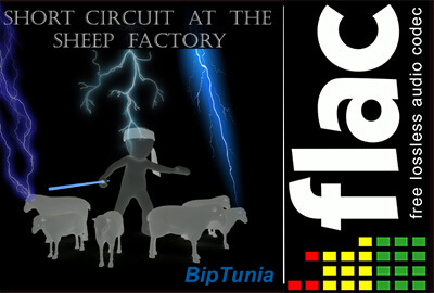 "Lossless FLAC, legal torrent, free, 24-bit ""Short Circuit at"