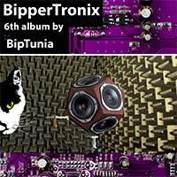 BipperTronix album download