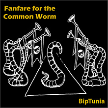 Fanfare for the Common Worm album download
