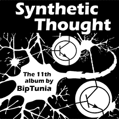 11th album cover for BipTunia