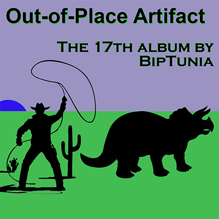 17th record by BipTunia