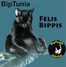 Felis Bippus album cover