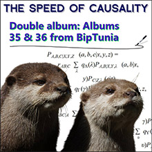 THE SPEED OF CAUSALITY