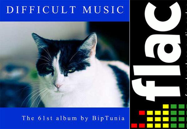legal torrent page for BipTunia album